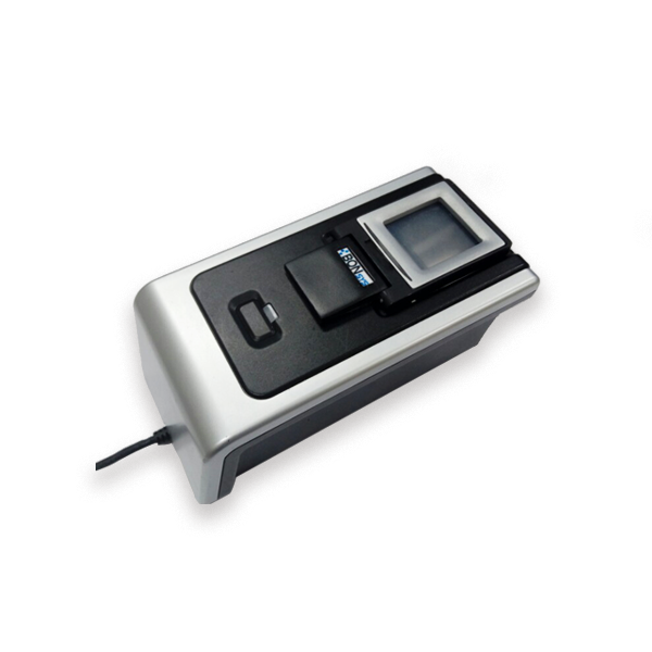 realscand 1 - 도장(인감)스캐너 - (RealScan-D)